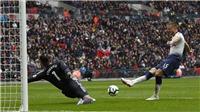 Tottenham 1-0 Cardiff: Hàng công phung phí cơ hội. 'Gà trống' có 3 điểm nhờ Dier