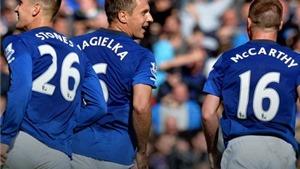 10 cầu thủ chạy nhanh nhất Premier League: Không có Sterling, Sanchez, Di Maria
