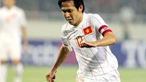 Cựu tiền vệ Nguyễn Minh Phương: 'Đội tuyển Việt Nam không nên hiếu thắng'
