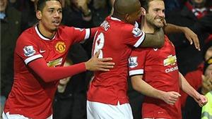 Stoke City - Man United: Man United & sóng gió ở Britannia