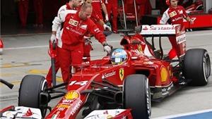 F1 mùa giải 2015: Hàn Quốc không có mặt vào giờ chót!