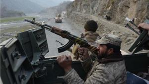 Vì sao Mỹ từ chối coi Taliban là 'tổ chức khủng bố'?