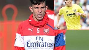 Tân binh Gabriel Paulista của Arsenal: Khiêm nhường, chăm chỉ, và sẵn sàng cho Premier League
