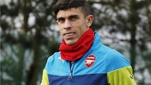 Gabriel: 'Lá chắn thép' mới của Arsenal