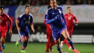 Bảng I vòng loại U23 châu Á: Nhật Bản đấu tập, Malaysia đá giao hữu