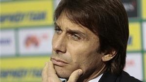 Antonio Conte bị dọa giết vì các trụ cột Juventus chấn thương