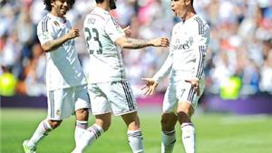 Nóng bỏng derby Madrid, Paris chờ Barca
