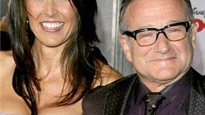 Những ngày cuối đời của Robin Williams chìm trong hoang tưởng