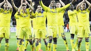 Leicester 1 - 3 Chelsea:  Ngược dòng ấn tượng, Chelsea cận kề ngai vàng