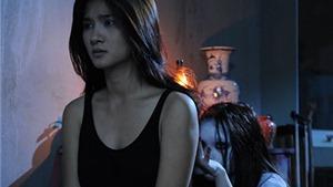 Hé lộ nghệ thuật 'nhát ma' của phim 'Ngủ với hồn ma'
