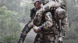 'Chiến binh sói': Lộ rõ tay nghề ngô nghê của đạo diễn