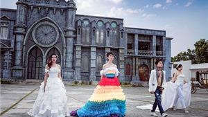 Hủy show thời trang của Caroll Trần tại Hà Nội