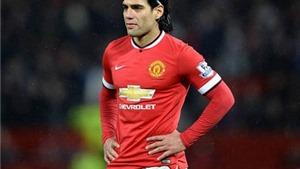 Chelsea đang đàm phán với Radamel Falcao