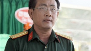 'Sếp' của Ánh Viên: 'Bộ Quốc phòng sẽ thưởng lớn cho Ánh Viên. Đề nghị phong hàm Thiếu Tá'