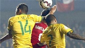 Tại sao Thiago Silva liên tục mắc sai lầm 'bóng chuyền'?