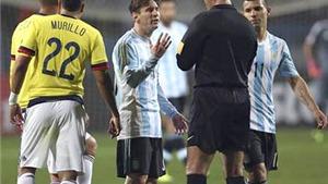 Lionel Messi: Vẫn chưa phải Messi của Barca