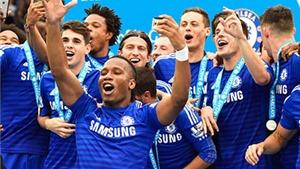 Chelsea hiện tại không mạnh bằng Chelsea-Mou đời đầu?