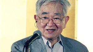 Triết gia Nhật Bản Tsurumi, người khởi xướng 'Ủy ban Hòa bình cho Việt Nam' qua đời
