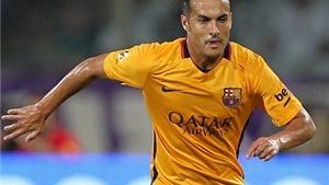 Man United được 'bật đèn xanh' mua Pedro với giá 22 triệu bảng