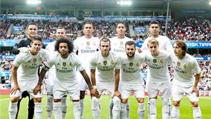 Vì sao Real sẽ mạnh hơn trong mùa giải mới?