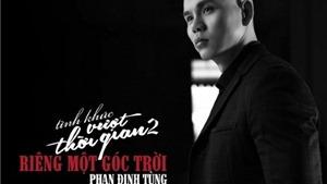 Một góc nhạc xưa của Phan Đinh Tùng