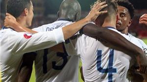 Ronaldo vẫn tịt ngòi, Bồ Đào Nha thắng tối thiểu Albania
