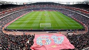 Arsenal trích 1 bảng mỗi vé để ủng hộ người tị nạn