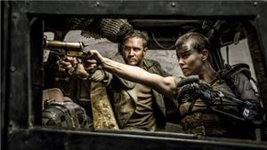 'Mad Max: Fury Road' bất ngờ được chọn là phim hay nhất năm