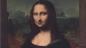 Tìm thấy một bức 'Mona Lisa' khác ở St Petersburg?