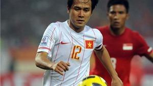 Việt Nam 'Best XI' của Minh Phương
