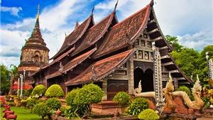 Kinh nghiệm du lịch - phượt Chiang Mai. 10 lời khuyên không thể bỏ qua!