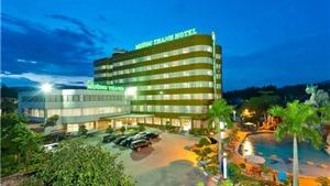 Danh sách khách sạn ở Điện Biên Phủ