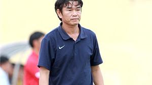 Chia tay HLV Phan Thanh Hùng, Hà Nội T&T có bình yên?