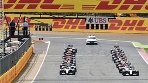 F1 chuẩn bị bước vào mùa 2016: Mùa giải hấp dẫn nhất