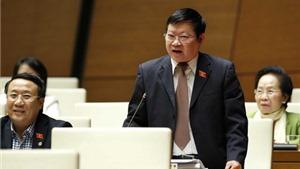 'Đề nghị Chính phủ tổ chức ngay phiên họp chuyên đề an toàn thực phẩm'