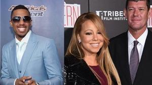 Danh ca Mariah Carey chưa thể lên xe hoa vì vẫn là 'gái có chồng'