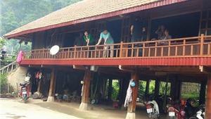 Danh sách Homestay ở tỉnh Điện Biên & Thành phố Điện Biên Phủ
