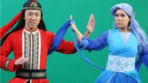 Trấn Thành, Việt Hương 'độc chiếm' gameshow