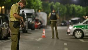 Vụ đánh bom ở Bayern, Đức: Hung thủ là người Syria bị từ chối tị nạn?