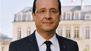 Cuộc đời và sự nghiệp chính trị của Tổng thống Pháp Francois Hollande