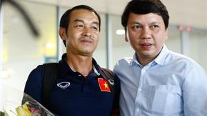 Vừa nghe tới tên đối thủ, U16 Việt Nam đã sợ hãi