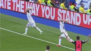 Xem những tình huống HÀI HƯỚC như trong game FIFA ở ngoài đời thực