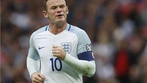 Wayne Rooney quá tệ, như 'ông già lụ khụ' trước Malta hạng 176 thế giới