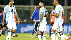 Argentina thảm bại vì thiếu Messi và HLV giỏi