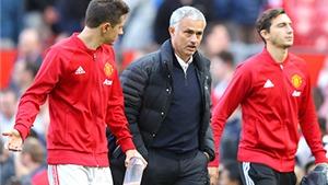 Man United, Mourinho và chặng Tourmalet trong 10 ngày