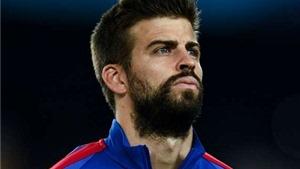Pique không theo nghiệp HLV, muốn làm Chủ tịch của Barca