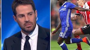 Jamie Redknapp bị chế nhạo dữ dội vì gọi Victor Moses là 'tài năng trẻ người Anh'