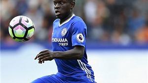 Man United lẽ ra nên chiêu mộ Kante, thay vì 'nướng tiền' vào Pogba