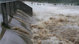 CẬP NHẬT: Mưa lớn còn kéo dài 2 ngày; cảnh báo ngập lụt nghiêm trọng