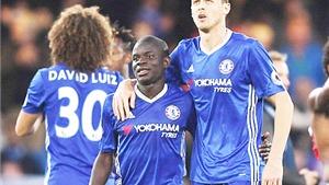 23h00 ngày 20/11, Middlesbrough - Chelsea: Chưa thể chặn đứng đội bóng của Conte!